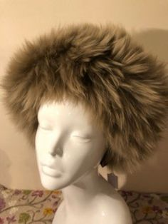 Gorgeous Sheepskin headband a real must for looking fabulous and keeping cosy this winter. Cosy, Winter, Winter Time, Winter Fashion