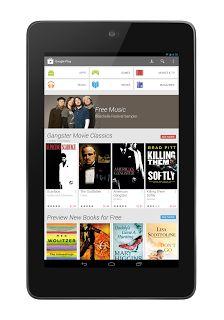 Google inizia il rilascio del nuovo Play Store 4.0. [Download APK]