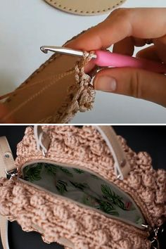 Circle crochet bag Paris Bubble PDF pattern by IlovecreateStore. Round bag pattern Tutorial crochet bag Polyester cord Gifts for knitters Sister gift. This is a circle bag Paris crochet PDF pattern with complete and detailed video-description of the whole handbag creating process. Skill level - medium. It will take 3-5 days to create it. The size of the bag will depend on the thickness of the cord and the density of your crocheting.