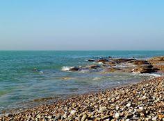 . Dans quel plus beau village du Nord-Pas de Calais se trouve cette plage de galets, qui ressemble à s'y méprendre aux belles plages rocailleuses de Bretagne ?  RÉP. : Audresselles