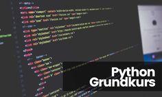 I denna grundkurs får du lära dig grunderna i det populära programspråket Python. Python är ett textbaserat språk (till skillnad från exempelvis blockprogrammering) som är lätt att komma igång med, då…