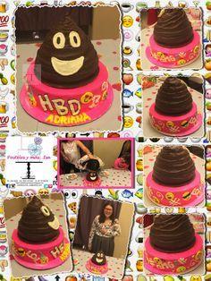 Disciplined Expression Candy Baking Mold Cake Ice Emoji Silicone Chocolates Pudding Mold Kitchen,dining & Bar