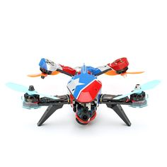 In Stock Eachine V tail 210 FPV Drone 1080P HD DVR SP Racing F3 Flight Controller 5.8G 40CH 200mW VTX OSD ARF RC Multicopter