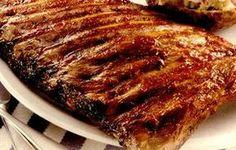 Reţetă: Coaste de porc dulci-acrisoare | Restaurante de Lux Pork Recipes, My Recipes, Cookie Recipes, Healthy Recipes, Good Food, Yummy Food, Romanian Food, Recipe Images, Charcuterie
