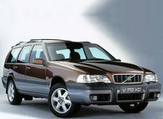 1999 Volvo V70 XC Volvo Station Wagon, Volvo Wagon, Volvo Cars, Volvo Estate, Unlock Car Door, Ferdinand Porsche, Car Photos, Motor Car, Concept Cars