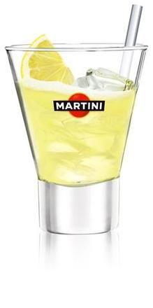Martini baby, een Bianco kan er altijd in. Meer tips voor geslaagde Martini-cocktails...