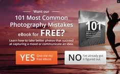 8 Digital Photography Techniques Beginners Shouldn't Be Afraid to Try
