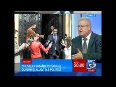 De ce este Ponta pe afișele PRU | România înainte de toate – Senator Daniel Savu, Partidul România Unită