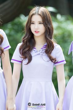 GFRIEND - Eunha 너무 예쁘다~