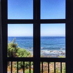 ☀️A dos minutos de la #playa...  ☀️Zwei Minuten vom #strand ...  ☀️Two minutes away from the #beach... Entdecken Sie die Magische Insel der Kanaren!  #kanarischeinseln #ferienhaus #ferienwohnung #reise #urlaub #spanien  http://www.lagomeraferienhaus.de/fichainmueble.php?lang=de&country=ESP&om=A&ref=El+BAJIO+Nr+6