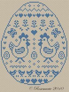 Фотографії croce cuore del punto, ricamo a punto croce, uova di pasqua, pun Cross Stitch Bird, Simple Cross Stitch, Cross Stitch Charts, Cross Stitch Designs, Cross Stitching, Cross Stitch Embroidery, Embroidery Patterns, Cross Stitch Patterns, Cross Stitch Freebies