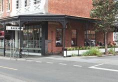Barry Cafe | Northcote