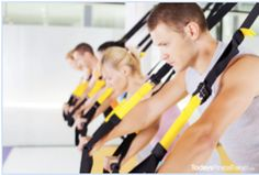 TRX Group Fitness Classes Start February 3rd! ***FREE SAMPLE CLASS*** Monday 27th at 6:30PM. Limited Space AVAILABLE. MUST CALL TO REGISTER! 919-762-0316  Join instructor Matt in a TRX suspension Training Class, designed to use your body weight to build strength, endurance, and have fun! TRX training leverages gravity and your bodyweight to perform hundreds of exercises. www.dragonflyhealthfitness.com #dragonflyhealth