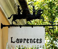 Lawrences Hotel ~ Located in Sintra, Portugal. The oldest hotel of the Peninsula Iberian. Opened in 1764,  it ranks also on the list of the oldest hotels in all Europe.