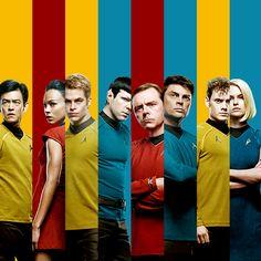 Star Trek | via Tumblr
