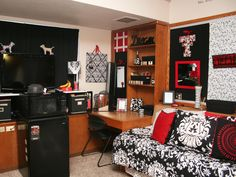 42 Best Texas Tech Dorm Ideas Images In 2016 Dorm Rooms
