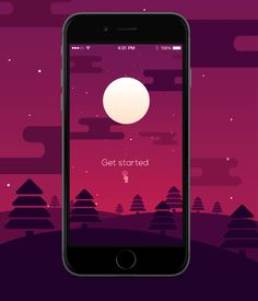 apocalypse is a Concept Design of an IOS GAME WHERE YOU NEED TO TOUCH THE…