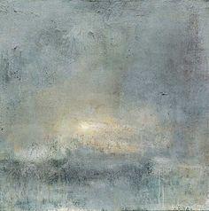 Winter Day by Ørnulf Opdahl: Vinterdagen, 2001