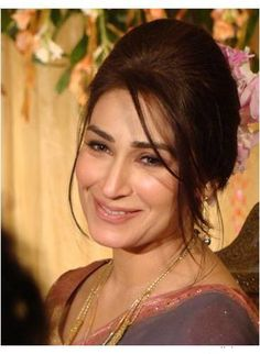 Reema Khan Left Pakistan