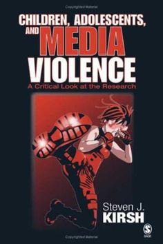 Violence in the Media?