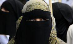 Η Δανία είναι η επόμενη ευρωπαϊκή χώρα που απαγορεύει τη μπούρκα και το νικάμπ
