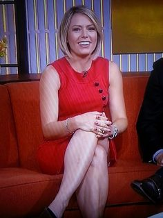 1000 Images About Best Dressed News Anchors On Pinterest