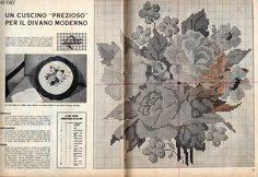 La Bande des Faineantes - Cross Stitch patterns