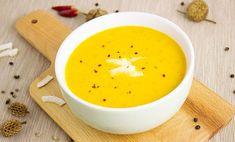 Supă din CONOPIDĂ, PĂSTÂRNAC și TURMERIC, bogată în vitamine | La Taifas