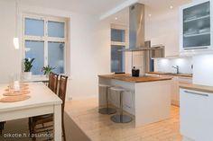 Peaceful kitchen / Rauhallinen keittiö