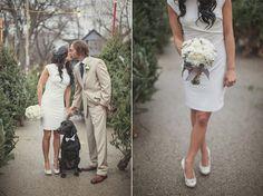 An Intimate Green Bay Wedding | Wisconsin Bride Magazine
