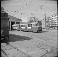 Järnvägsmuseet - Photographer Welander, Lennart Stockholm, Finland
