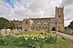 The finest parish church in England, Dorset Life - The Dorset ...