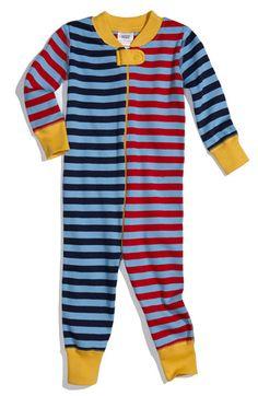 striped sleeper
