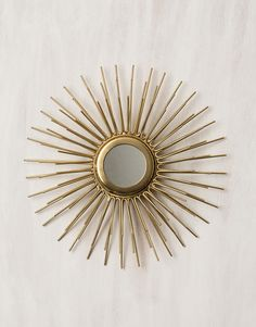 sun mirror s spegel mssing other decorations home indiska shop