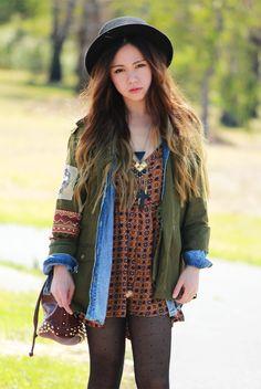 Chloe Ting, again