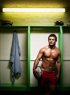 Danny Care plays rugby union for Harlequins as scrum half but he can also play fly-half. Last season Harlequins became English Champ. Rugby Sport, Rugby Men, Sport Man, Pretty Men, Gorgeous Men, Hot Rugby Players, Cute Emo Boys, Soccer Guys, Athletic Men