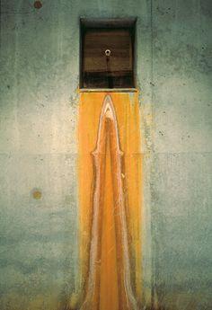 Peter Zumthor. Thermal baths at Vals.