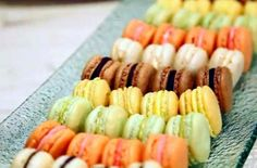 How To Make Perfect French Macarons - naturally gluten-free!