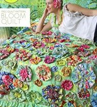 Quilt Pattern - Very cute!