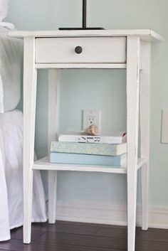 Ikea Hemnes Dresser hack & Pinterest project