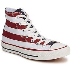 Ψηλά Sneakers Converse ALL STAR STARS BARS HI - http://starakia24.gr/psila-sneakers-converse-all-star-stars-bars-hi/