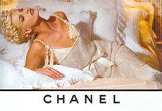 vlada-sasha-natasha:   Chanel fall 91 - Pale, young & Platinum blond