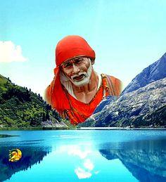 Sai Baba Photos, Sai Ram, Hd Images, Jay, Lord, Nature, Naturaleza, Background Images Hd, Nature Illustration