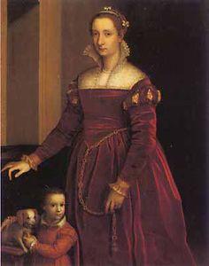 women in italian renaissance