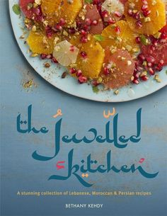 The Jewelled Kitchen: Amazon.co.uk: Bethany Kehdy