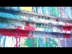#adidas Originals   Supercolor Splash Wall [] HARAJUKU TOKYO []
