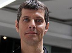 Mario Pergolini  http://es.wikipedia.org/wiki/Mario_Pergolini