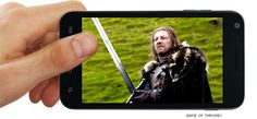 phone game of thrones