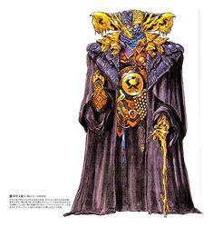 Shinkenger Concept Art | Ninja Sentai Kakuranger Monster Conversion Guide - GrnRngr.com