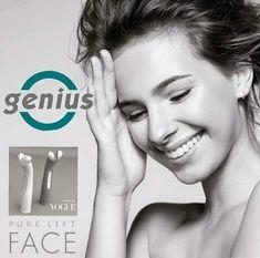 Γυμνάστε τους μύες του προσώπου σας! #geniusbymihabodyteclarissa #mihabodytec #pureliftface #facelifting #vogue #glamour #larisa #ems #beautytips #face #beautiful Body Tech, Ems, Vogue, Training, Pure Products, Face, Beautiful, Work Outs, The Face